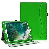 Fintie iPad 9.7 2018 2017 / iPad Air 2 / iPad Air Case - [Corner...