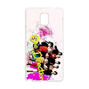 Samsung Galaxy Note4 N9108 Phone Cases OneDirection Durable Design Phone Case RRET6368251