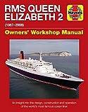 RMS Queen Elizabeth 2 Manual