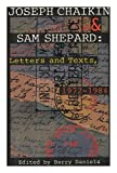 Joseph Chaikin and Sam Shepard, , 0453006833