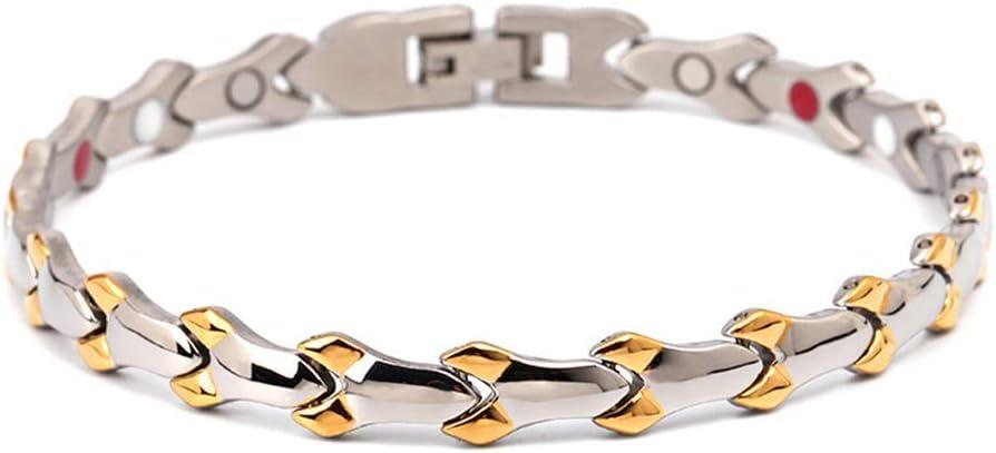 8CFE Hand Armband Perlen Armband  Widerstehen Müdigkeit Karpaltunnel Arthritis