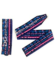 Deadly Grip DG Wrist Wrap. for Maximum Wrist Support Special for Crossfit, Power Lifting, Calisthenics and More.