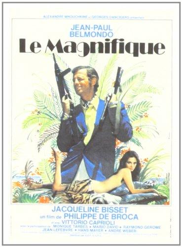 Le Magnifique                                                                                                                                                                                                                                                    <span class=