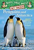 img - for Magic Tree House Fact Tracker #18 Penguins and Antarctica A Nonfiction Companion to Magic Tree House #40 Eve of the Emperor Penguin by Osborne, Mary Pope, Boyce, Natalie Pope [Random,2008] (Paperback) book / textbook / text book