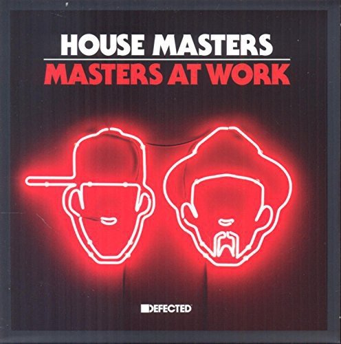 Defected Presents House Masters: Masters at Work (Artists House)