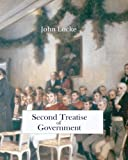 Second Treatise of Government, John Locke, 145375427X