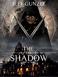 The Shadow by Jeff Gunzel ebook deal