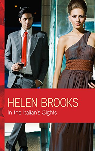 book cover of In the Italian\'s Sights