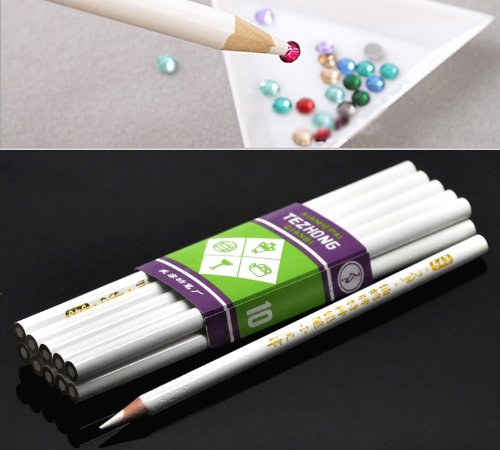estone Pickup Pencils Tools for Nail Art, Scrapbooking (Scrapbooking Pencils)