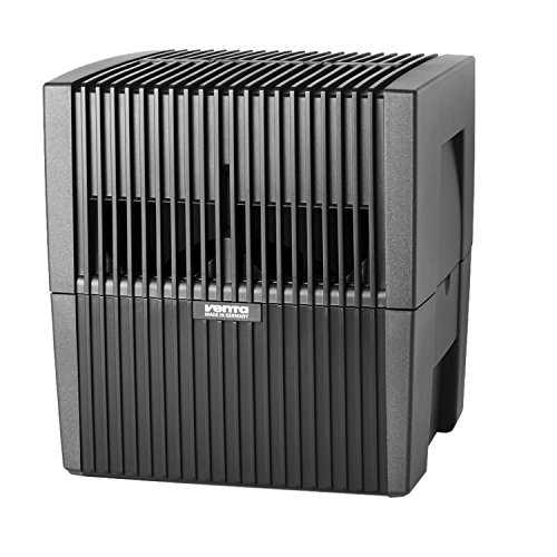 Venta Airwasher 2-in-1 Humidifier & Air Purifier - LW25 Grey by Venta