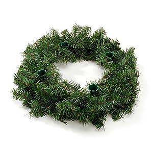 Darice 160-Tip Advent Wreath 42