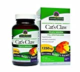 NATURE'S ANSWER CAT'S CLAW INNER BARK - 90 CAP