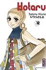 Hotaru, tome 12 par Hiura