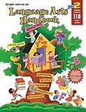 Language Arts Handbook, Steck-Vaughn Staff, 0817238883