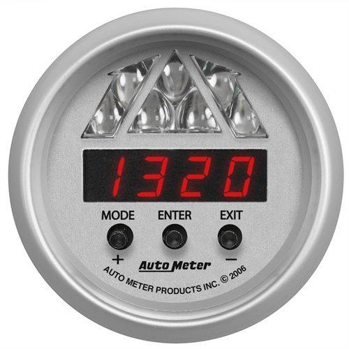Pro Shift Light (Auto Meter 4388 Ultra-Lite 2-1/16 Level 2 0-15k RPM Digital Pro Shift System Shift Light)