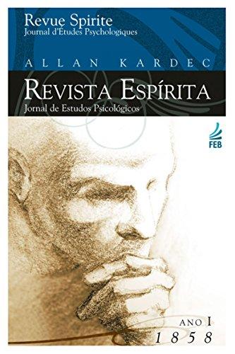Revista Espírita 1858 - Jornal de Estudos Psicológicos