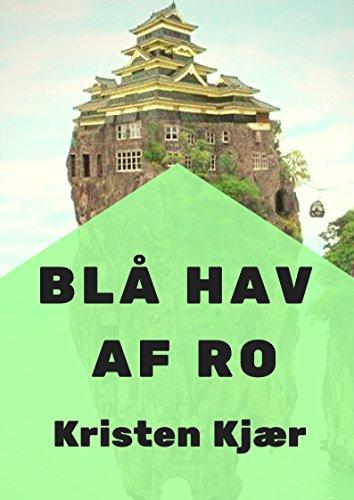 Blå Hav Af Ro (Danish Edition)