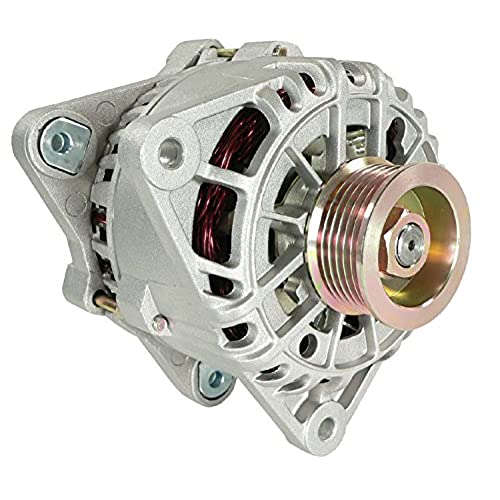 DB Electrical AFD0102 Alternator (For Ford Ranger Truck 2.3L 01 02 03 04 05 06 & Mazda B2300)
