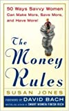 The Money Rules, Susan Jones, 0071423648