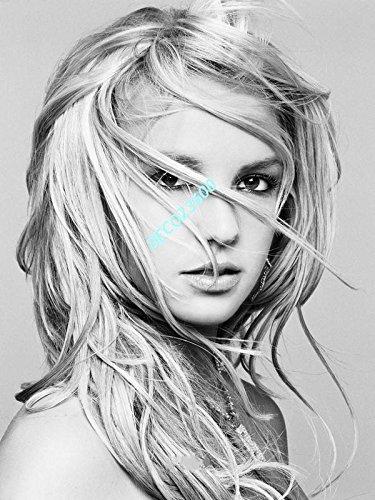 Unbekannt Photo de Britney Spears…15x20cm…6x8inch