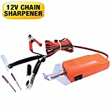 Laser 12 Volt Chain Sharpener
