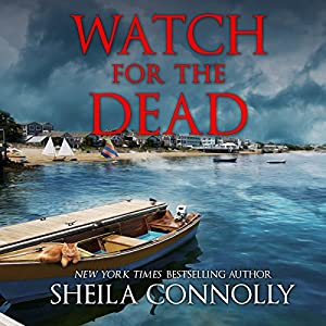 Watch for the Dead Audiobook