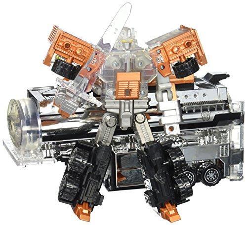 Hasbro Transformers Platinum Edition Optimus Prime Figure 2015 Year Of The