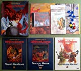 Introduction to Advanced Dungeons & Dragons Game (Ad&d Audio)