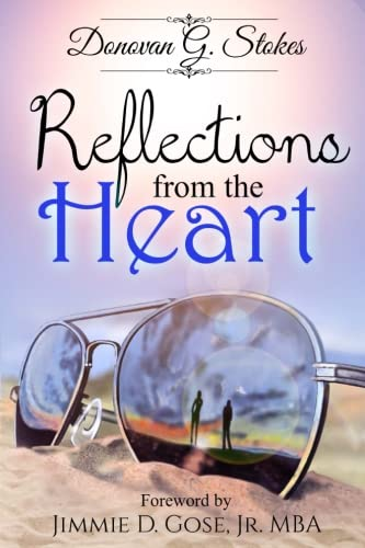 Reflections from the Heart - Reflection All About