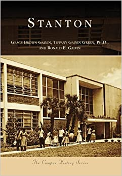 Stanton (Campus History) by Grace Brown Galvin (2009-06-17)