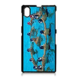 Best Superior Water polo Phone Case Cover For sony?xperia?Z1