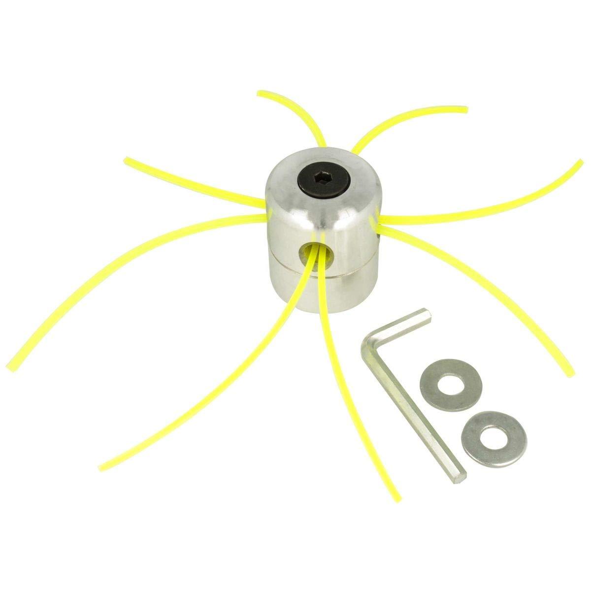 De aluminio de doble hilos de repuesto para cortacésped etc. Bosch ...