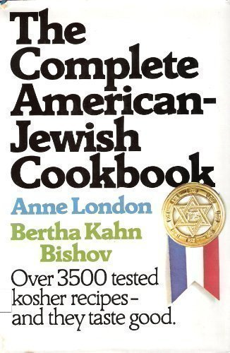 Malls In Lexington Ky (The Complete American-Jewish Cookbook: In Accordance With the Jewish Dietary)