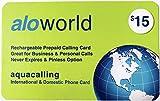 Prepaid Phone Card for Domestic & International