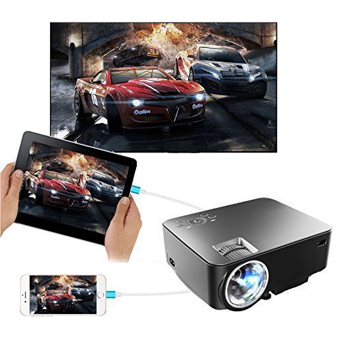 Synchronize Smart phone Screen Projector,2017 updated 170...