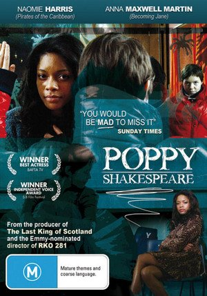 poppy shakespeare full movie