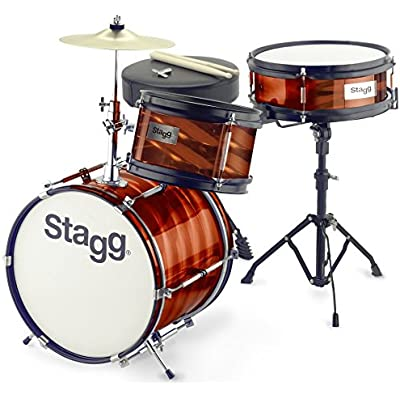 stagg-tim-jr-3-12-rd-3-piece-junior
