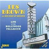 Live At The Hollywood Palladium [ORIGINAL RECORDINGS REMASTERED] 2CD SET