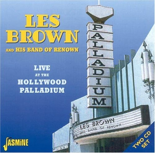 Live At The Hollywood Palladium [ORIGINAL RECORDINGS REMASTERED] 2CD SET by Jasmine Music