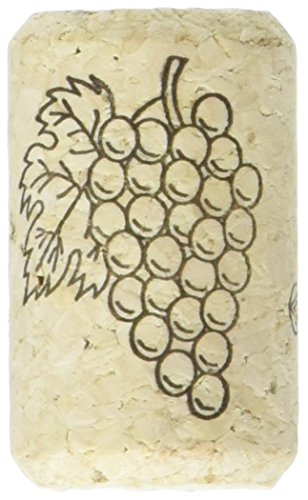 plastic wine corks - 9