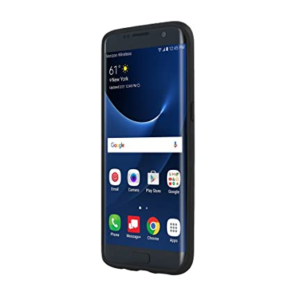 Amazon.com: TUMI Coated Canvas Co-Mold Case for Samsung ...