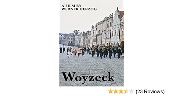 Watch Woyzeck English Subtitled Prime Video