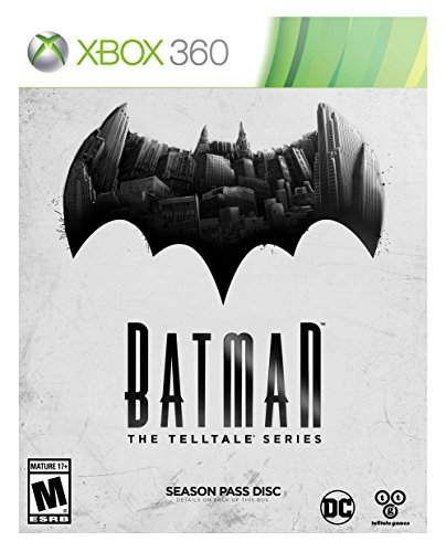 Batman: The Telltale Series - Xbox 360