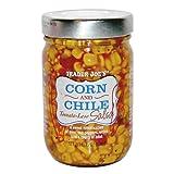 Trader Joe's Corn & Chile Tomatoless Salsa
