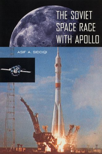 2015 Opening Day Base - The Soviet Space Race with Apollo