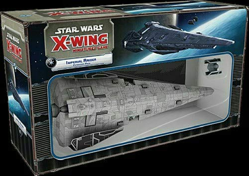 Star Wars: X-Wing - Imperial Raider (Best Galaxy Note 2 Launcher)