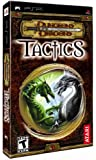 Dungeons and Dragons Tactics - PlayStation Portable