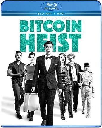 bitcoin heist filmas)
