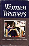 Women Weavers, Parikh, Indira J., 8120405978