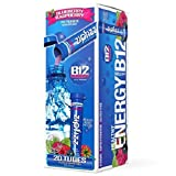 Zipfizz Blue Raspberry (20 ct.) Review